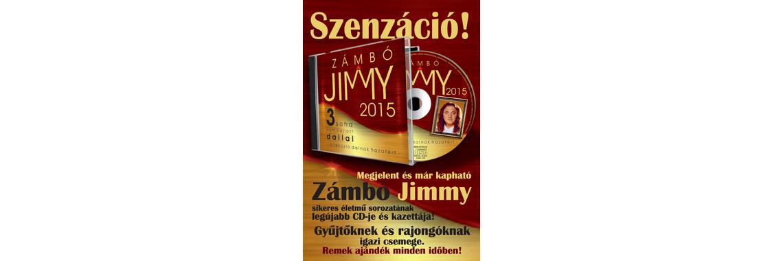 Zambó Jimmy 2015